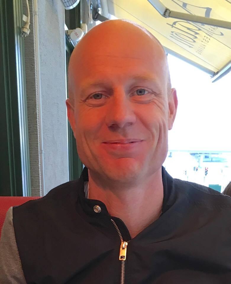 Jo Inge Kaastad fra Stoffskifteforbundet foreleser i Stavanger - anbefales!