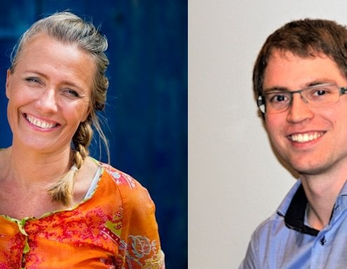 Stoffskiftedagen 13. mai i Stavanger - hovedforelesere er Margit Vea og Joakim Øien Iversen