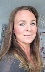 Silje Vassøy (31) fra Kostreform Rogaland