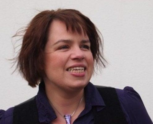 Anne Marie fikk ny hverdag med Thyroid