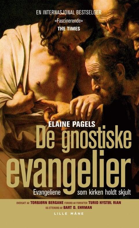 De-gnostiske-evangelier-forside-Forlaget-Lille-Måne