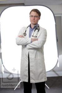 Joakim Iversen vil fortelle om de to viktigste medisinske grunnene til at man ikke har blitt frisk etter å ha fått Levaxin og hvordan man skal få ordnet det hos fastlegen