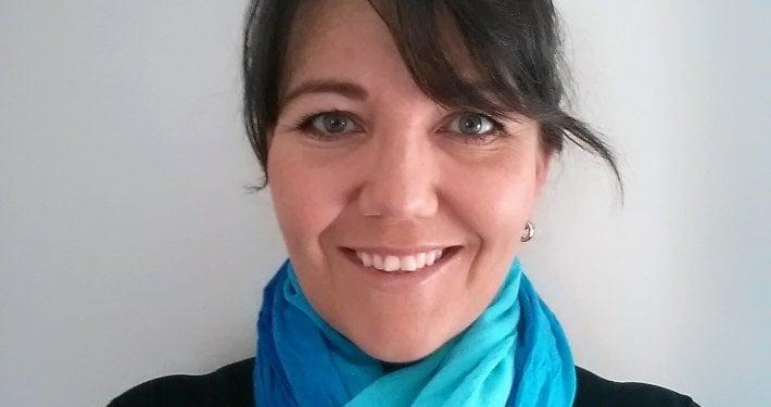Oddveig Myhre forteller om hva du kan gjøre selv for å bli bedre og få bedre balanse i stoffskiftet på Høstkonferansen 2018