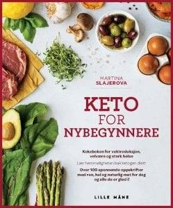 Keto for nybegynnere er den ultimate kokeboken for alle som ønsker innføring i keto, med mye god mat på bordet. Keto, ketogen diett, ketolyse - det handler om å forbrenne fett og la kroppen bruke fett som energi. Denne boken gir deg måltidsplaner og kostplaner slik at du blir i ketose!