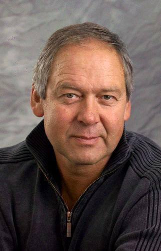Mottaker av Brobyggerprisen - lege Stig Bruset