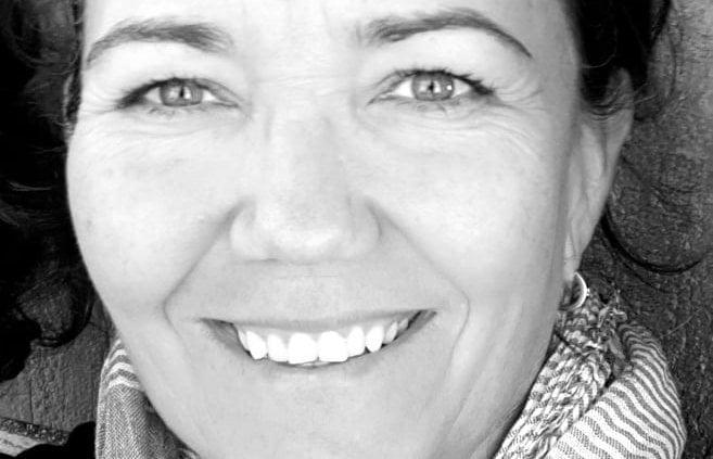 Oddveig Myhre foreleser på Vitamindagen