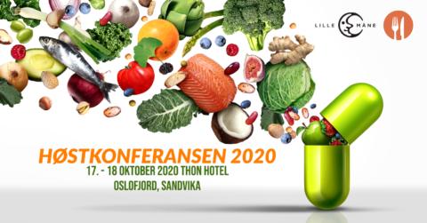 Animalsk mat i fokus - Høstkonferansen i Sandvika