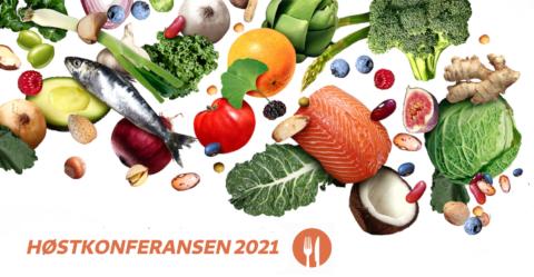 Høstkonferansen 2021 - i Lillestrøm