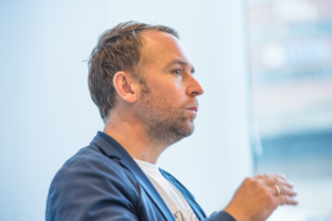Forlegger Jan Mesicek